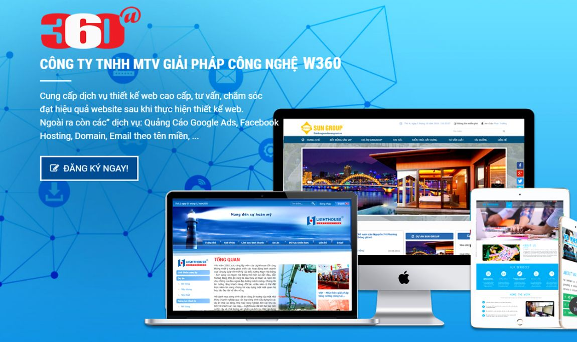 thiet-ke-website-da-nang, nang cap website gia re da nang, thiet ke web
