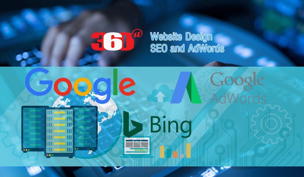 Thiết kế website công ty, thiết kế web cho doanh nghiệp