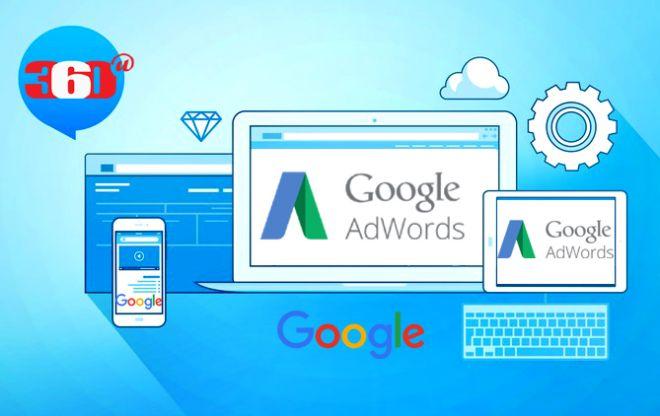 Quảng cáo google tại Đà Nẵng