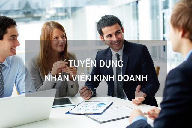 Công ty Thiết kế website Tuyển dụng Nhân viên làm kinh doanh tại Đà Nẵng