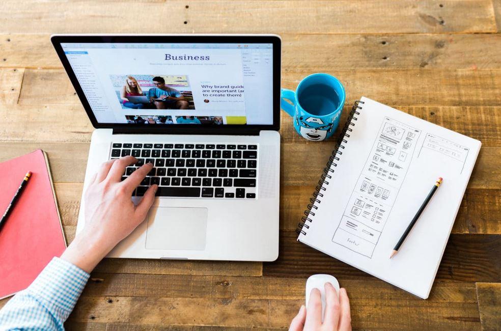Công ty thiết kế website trọn gói uy tín Đà Nẵng